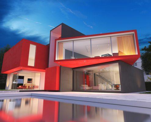muro Service für Bauherren und Architekten