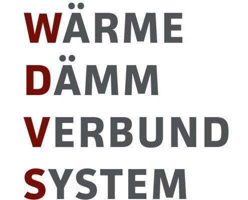 wdvs Wäre Dämm Verbund System