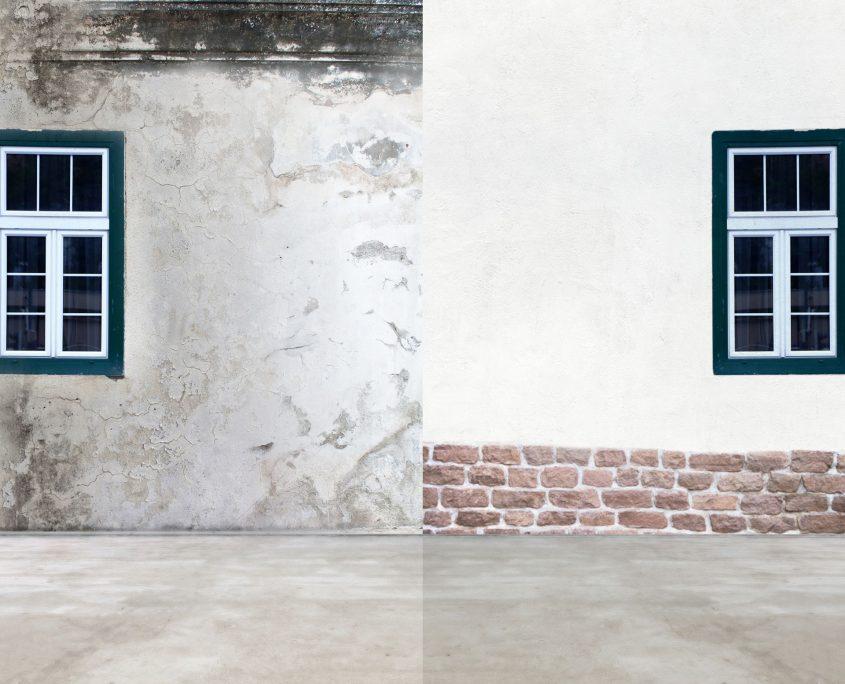 muro Bautenschutz