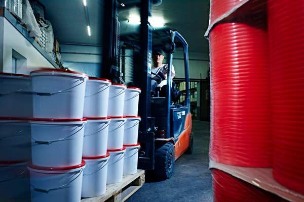 muro OEM Kunden - labeling etikettierung und branding