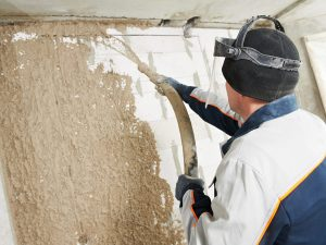 Bautenschutz mit muro