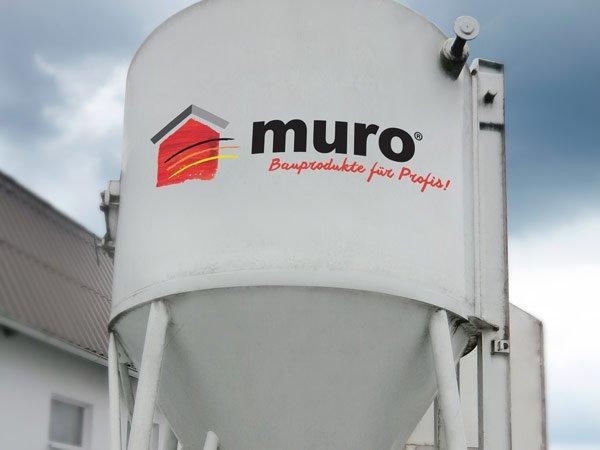 muro Silo Service in Bayern - regional und überregional